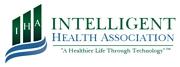 Intelligent Health logo 180px