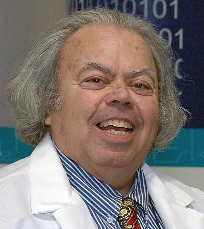 Harry P. Pappas